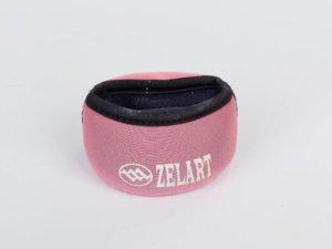 Утяжелители манжеты для рук Zelart (2 x 0,5кг) (верх-неопрен, наполнитель-песок)