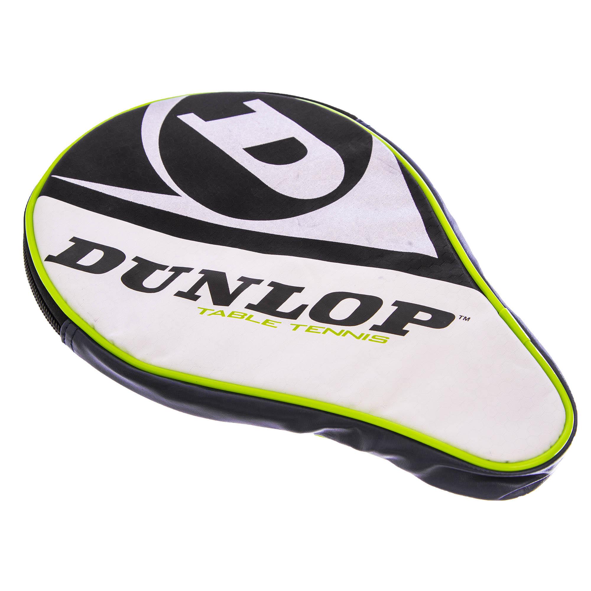 Чехлы на ракетки для настольного тенниса