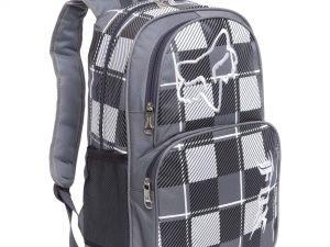 Рюкзак городской FOX (PL, р-р 43х32х13см, цвета в ассортименте) - Цвет Серый