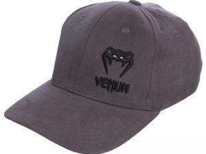Кепка спортивная (бейсболка) VNM (хлопок, размер 56-58см, цвета в ассортименте) - Цвет Серый