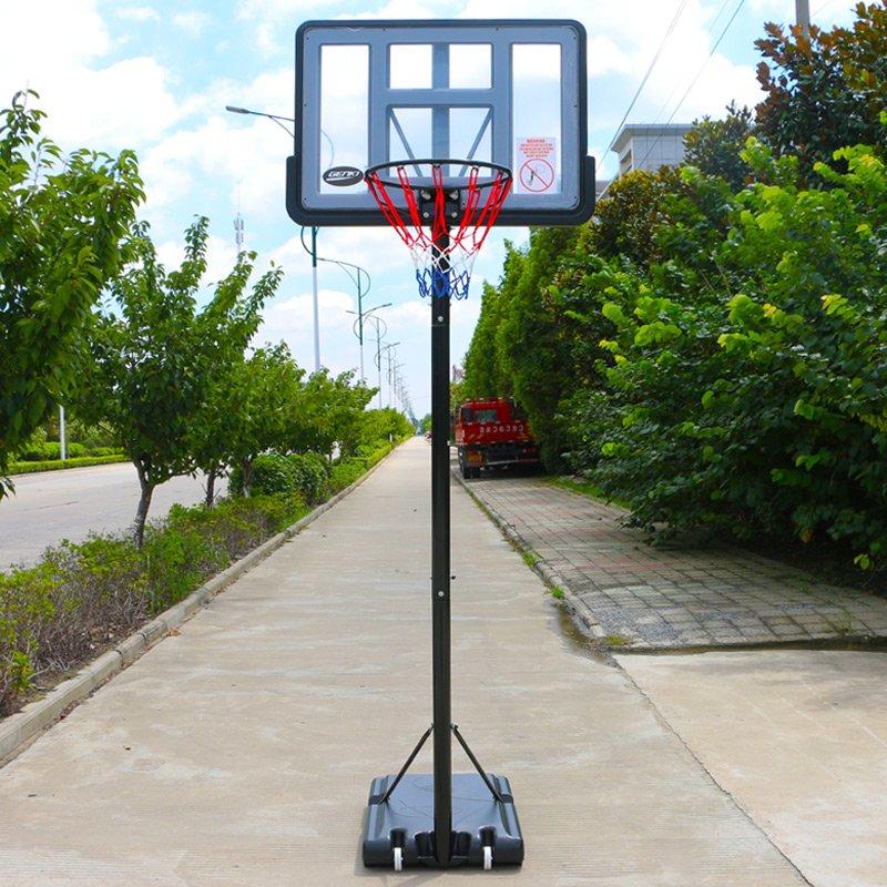 Баскетбольные щиты, стойки и кольца