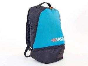 Рюкзак спортивный KIPSTA (нейлон, р-р 43х29х17см, цвета в ассортименте) - Цвет Синий