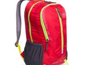 Рюкзак спортивный V-30л COLOR LIFE (нейлон, р-р 46х29х18см, цвета в ассортименте) - Цвет Красный