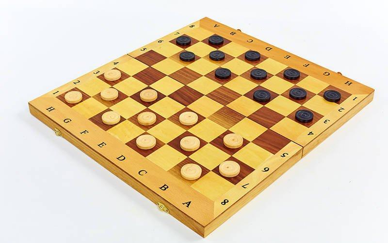 Картинка шашка для доски