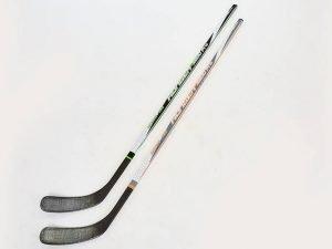 Клюшка хоккейная для взросл. Senior (старше 17 лет/170см) правостор.(ABS,стекловол,дерево)