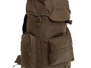 Рюкзак тактический штурмовой SILVER KNIGHT 25 литров (нейлон, оксфорд 900D, размер 53х26х17см, цвета в ассортименте) - Цвет Оливковый