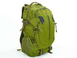 Рюкзак тактический штурмовой SILVER KNIGHT 30 литров (нейлон, оксфорд 900D, размер 49х35х17см, цвета в ассортименте) - Цвет Оливковый
