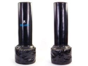 Мешок боксерский напольный насыпной (верх-PVC, р-р 170смx38см)