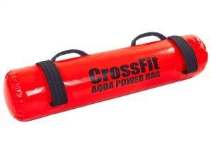 Мешдинамический ок водяной для функционального тренинга AQUA POWER BAG (р-р 20х85см, цвета в ассортименте) - Цвет Красный