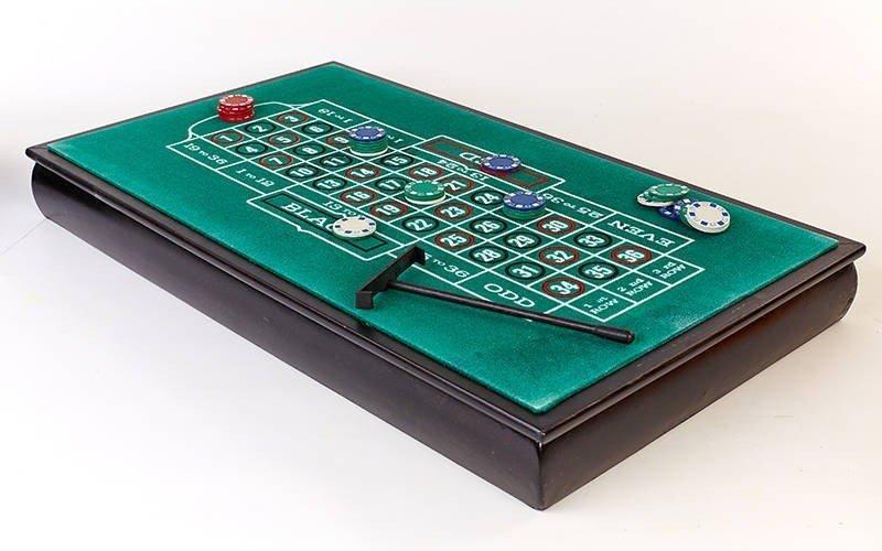 Наборы мини казино как сделать казино своими руками
