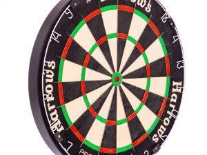 Мишень для игры в дартс из сизаля MARDLE PRO MATCHPLAY BOARD (d-45см)