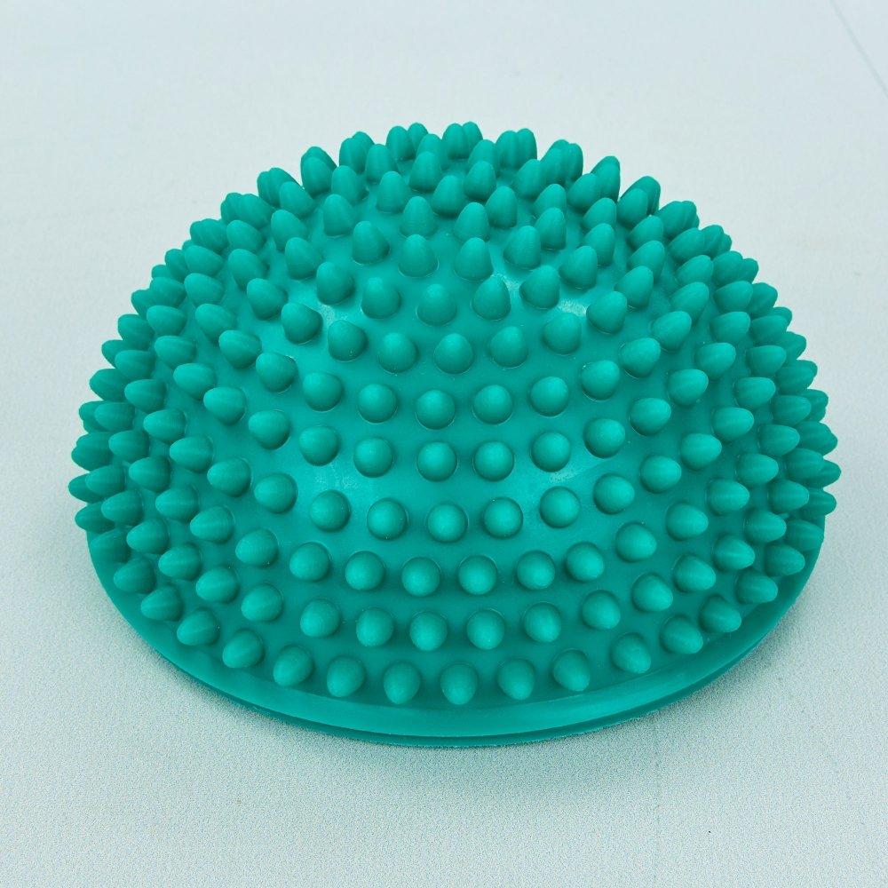 Массажные подушки, полусферы, мячи