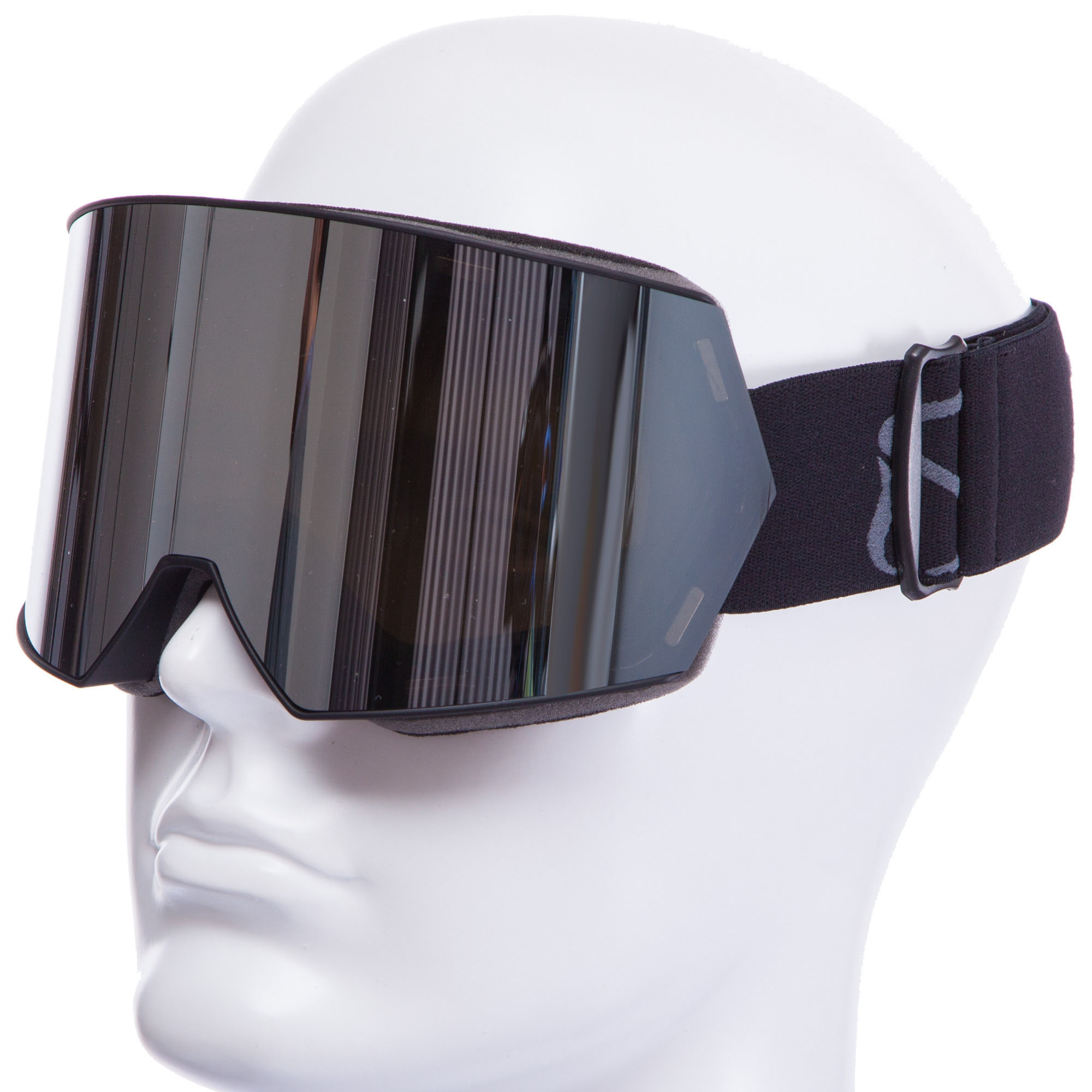 Горнолыжные очки и маски