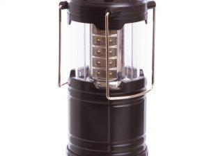 Фонарь кемпинговый светодиод. складной (30led лампы, на бат. (3 AA), р-р 12,5х8,8см)