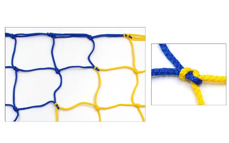 Сетки для футзальных, гандбольных ворот