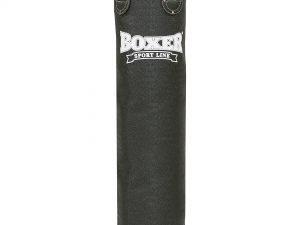 Мешок боксерский Цилиндр Кирза h-140см BOXER Классик (наполнитель-ветошь х-б, d-33см, вес-36кг)