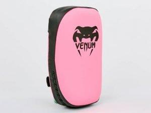Макивара тай-пэд из PU (1шт) VNM (р-р 35x19x9см, цвета в ассортименте) - Цвет Розовый