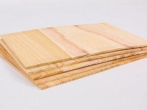 Доска для разбивания одноразовая SP-Planeta BO-7252- 6 (древесина, размер 30×21см, толщина 6мм)