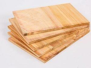 Доска для разбивания одноразовая SP-Planeta (древесина, размер 30×21см, толщина 12мм)