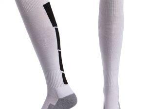 Гетры футбольные мужские LINE (махра, верх-терилен, размер 40-45, цвета в ассортименте) - Цвет Белый