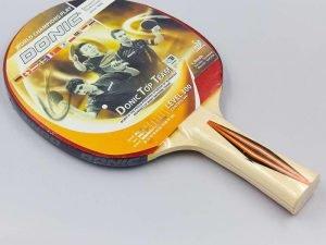 Ракетка для настольного тенниса 1 штука DNC LEVEL 300 TOP TEAM (древесина, резина) Replika