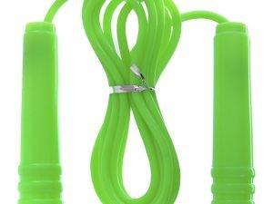 Скакалка детская с PVC жгутом (l-2,2м, d-3мм, цвета в ассортименте)
