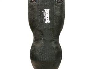Мешок боксерский Силуэт Кирза h-120см BOXER (наполнитель-ветошь х-б)