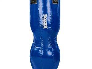 Мешок боксерский Силуэт ПВХ h-120см BOXER (наполнитель-ветошь х-б)