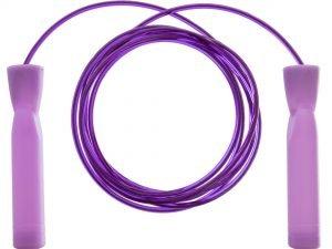 Скакалка скоростная с подшипником и стальным тросом (10шт в уп,цена за 1шт) (l-2,6м,d-4,1мм)