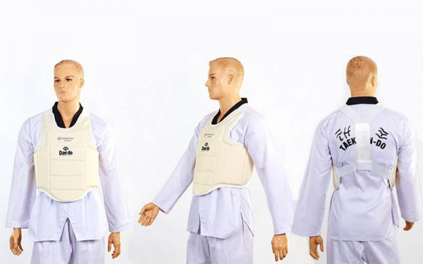 Защита для каратэ