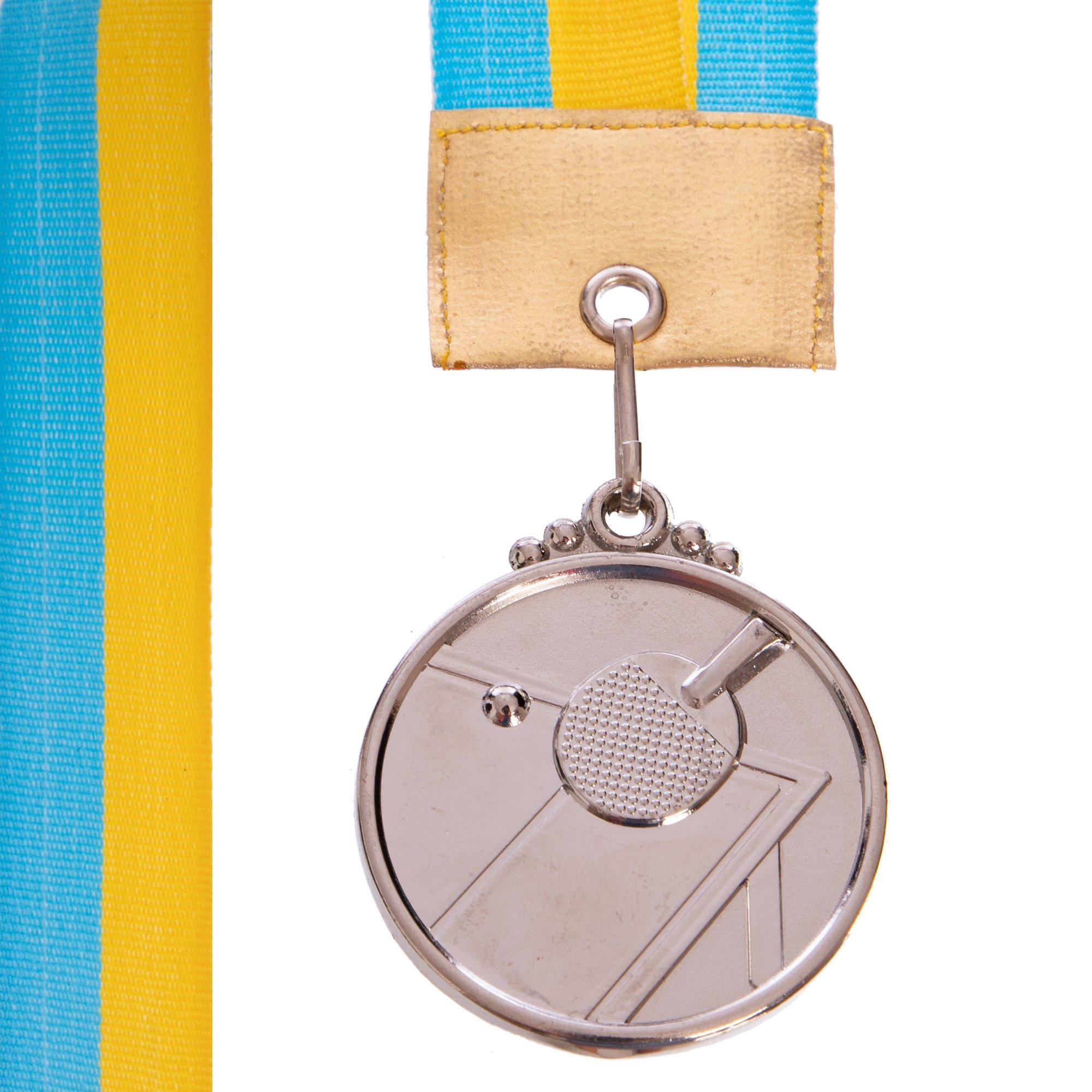 Медали, наклейки на кубки и медали