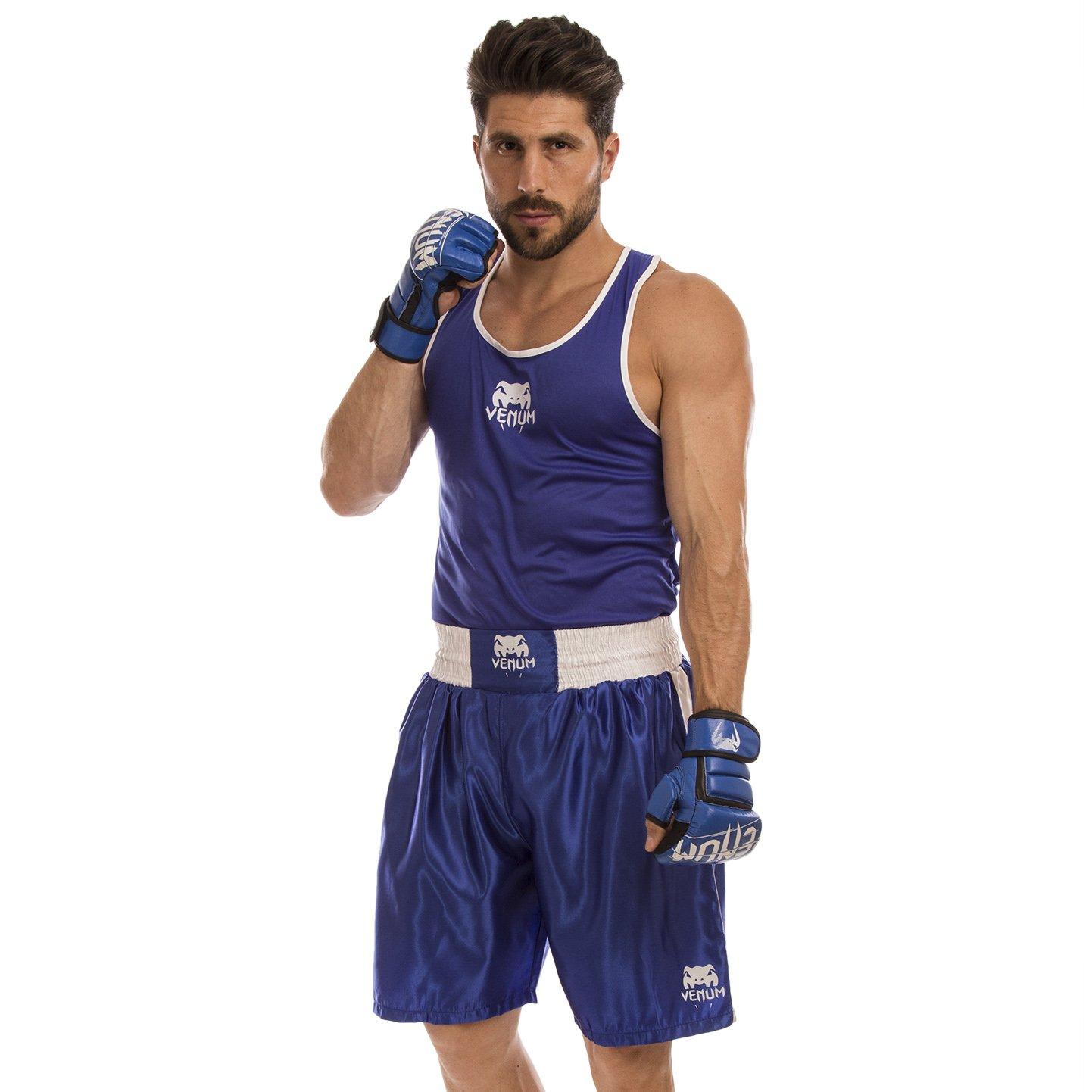 Боксерская форма