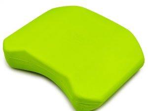 Колобашка для плавания SPEEDO PULLKICK (EVA, р-р 20x26x6см, лимонный)