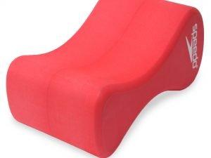 Колобашка для плавания SPEEDO ELITE PULLBUOY (EVA, р-р 23×11(8)x13см, красный)