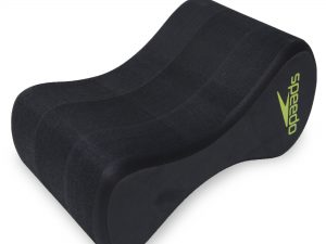 Колобашка для плавания SPEEDO PULLBUOY (EVA, р-р 22x12x11см, черный)