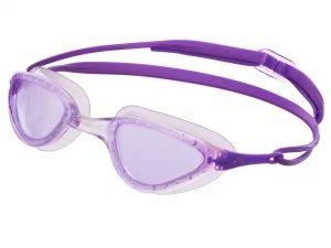 Очки для плавания MadWave FIT (TPR, силикон, цвета в ассортименте) - Цвет Фиолетовый