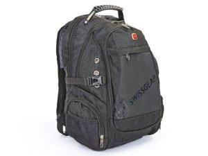Рюкзак городской VICTOR (PL, р-р 47x31x24см, черный)