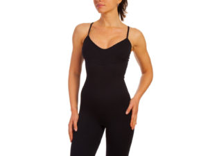 Белье утягивающее (корректирующее) с шортиками Control Bodysuit (р-р S-3XLчерный) - 2XL-3XL
