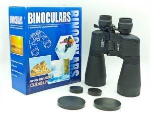 Бинокль COMET zoom 10-90х80 (пластик, стекло, PVC-чехол) (10-30х60)
