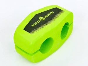 Колобашка для плавания MadWave CORE ALIGNMENT (EVA, р-р 26x13x14,5см, цвета в ассортименте)