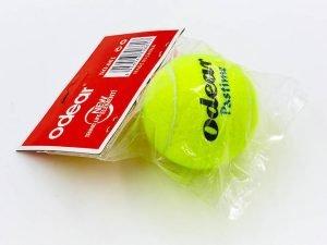 Мяч для большого тенниса ODEAR (1шт) (в пакете)