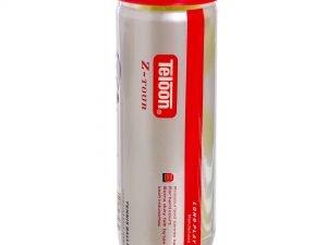 Мяч для большого тенниса TELOON (3шт) Z-COURT (в вакуумной упаковке)