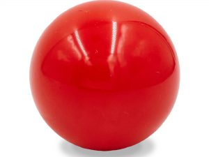 Биток (d-68мм, пул, красный, цена за 1 шт)