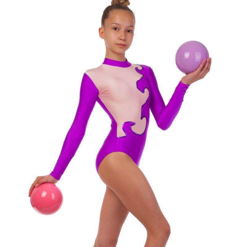 Купальники гимнастические для выступлений