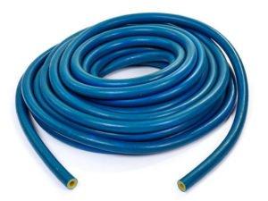 Жгут эластичный трубчатый спортивный (латекс, d-6 x 12мм, l-1000см, синий)