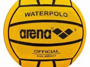 Мяч для водного поло ARENA (№5, резина)