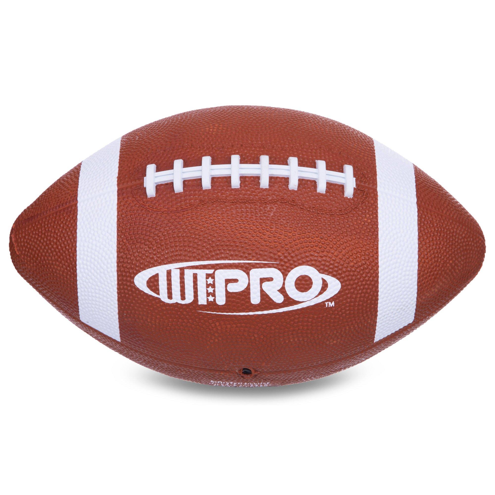 Мячи для регби и американского футбола