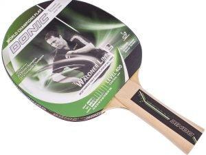 Ракетка для настольного тенниса 1 штука DONIC LEVEL 400 WALDNER (древесина, резина)