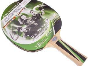 Ракетка для настольного тенниса 1 штука DONIC LEVEL 400 TOP TEAM (древесина, резина)