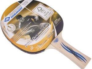 Ракетка для настольного тенниса 1 штука DONIC LEVEL 300 OVTCHAROV (древесина, резина)